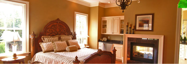 wood interior trim asheville usa